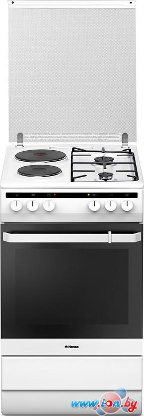 Кухонная плита Hansa FCMW54040 в Могилёве