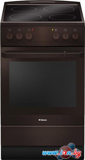 Кухонная плита Hansa FCCB54000 в Могилёве