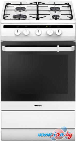 Кухонная плита Hansa FCGW51002 в Могилёве