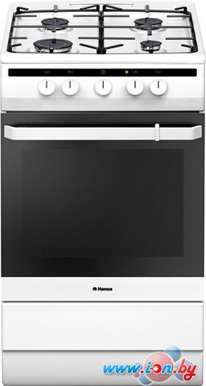 Кухонная плита Hansa FCMW63000 в Могилёве