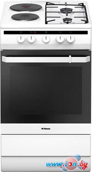 Кухонная плита Hansa FCMW53050 в Могилёве