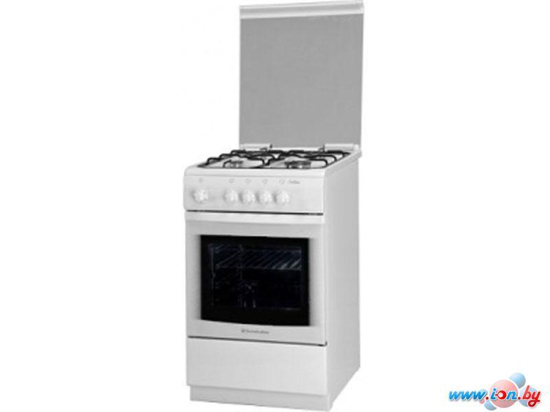 Кухонная плита De luxe 506040.05г в Могилёве