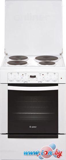 Кухонная плита GEFEST 6140-03 в Могилёве