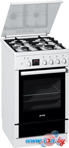 Кухонная плита Gorenje GI53378AW в Могилёве