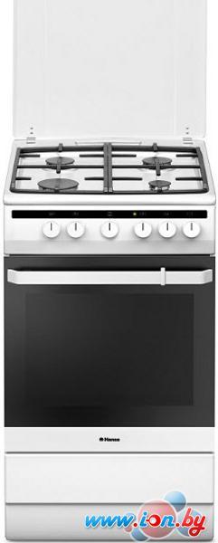Кухонная плита Hansa FCGW53120 в Могилёве
