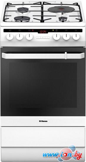 Кухонная плита Hansa FCMW68040 в Могилёве
