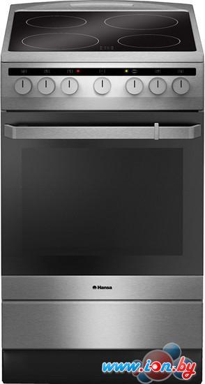 Кухонная плита Hansa FCCX54100 в Могилёве