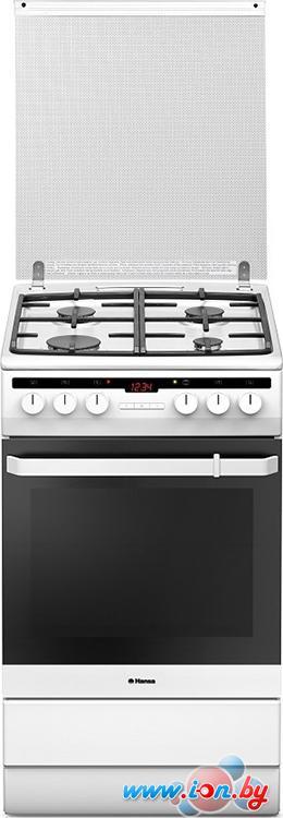 Кухонная плита Hansa FCMW58220 в Могилёве