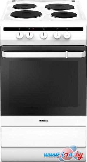 Кухонная плита Hansa FCEW53000 в Могилёве