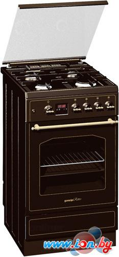 Кухонная плита Gorenje GI52339RBR в Могилёве