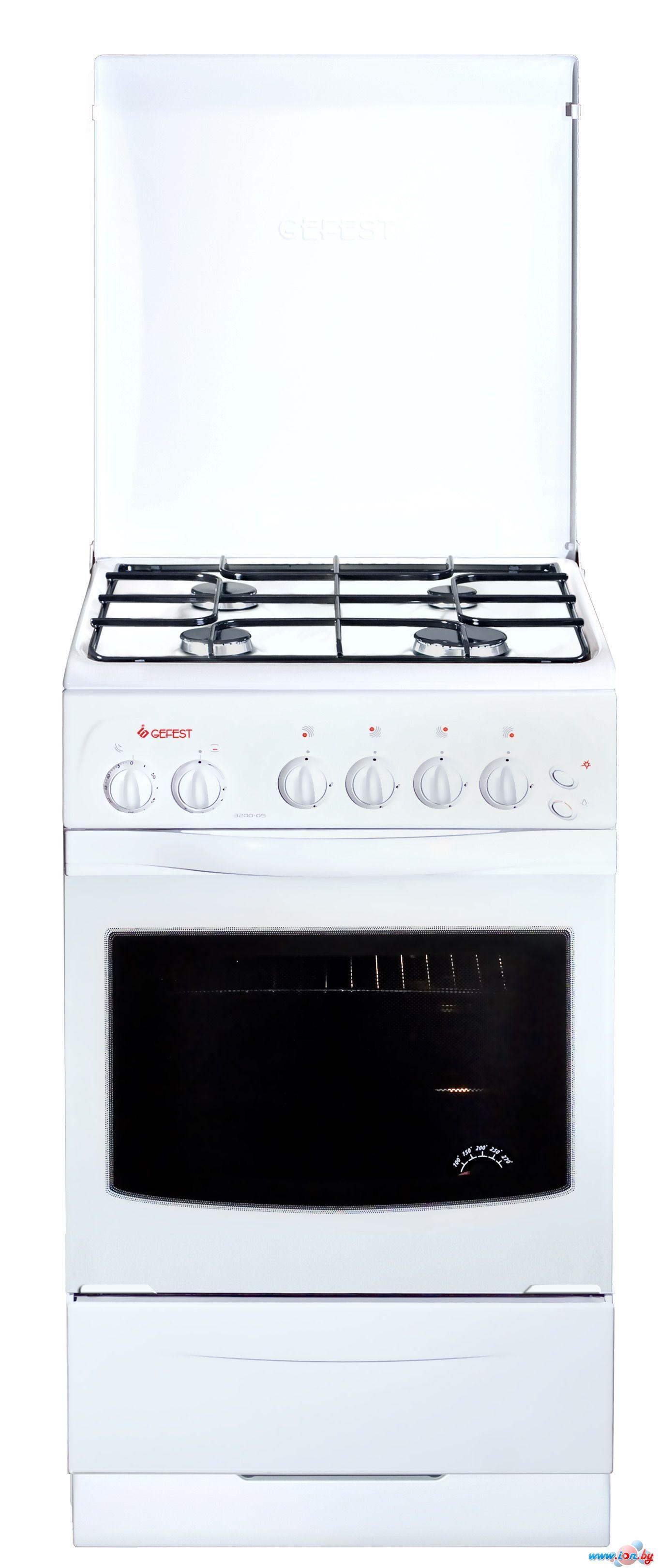Кухонная плита GEFEST 3200-05 в Могилёве