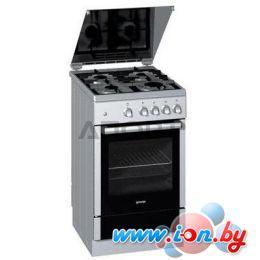 Кухонная плита Gorenje G 51103 AX в Могилёве
