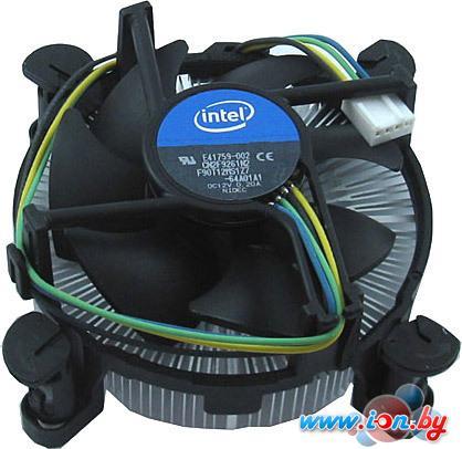Кулер для процессора Intel Original CU PWM (S1155/1156) в Могилёве