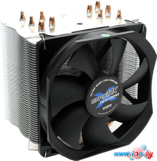 Кулер для процессора Zalman CNPS10X Performa в Могилёве