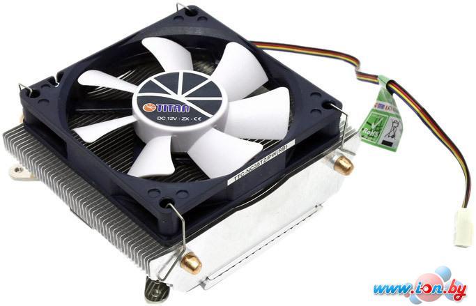 Кулер для процессора Titan TTC-NC35TZ/PW(RB) в Могилёве