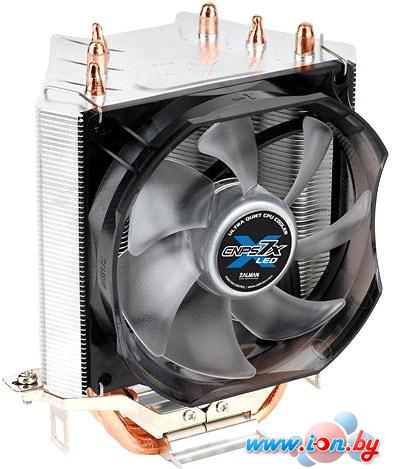 Кулер для процессора Zalman CNPS7X LED в Могилёве