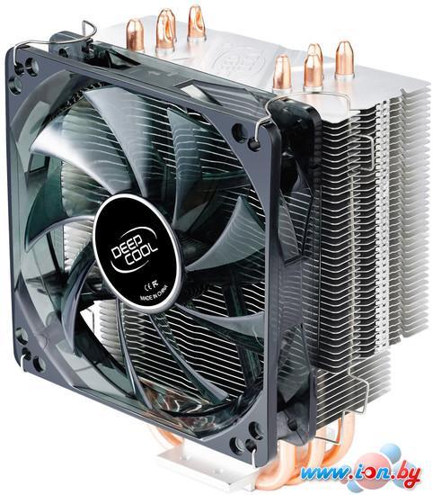 Кулер для процессора DeepCool GAMMAXX 400 в Могилёве