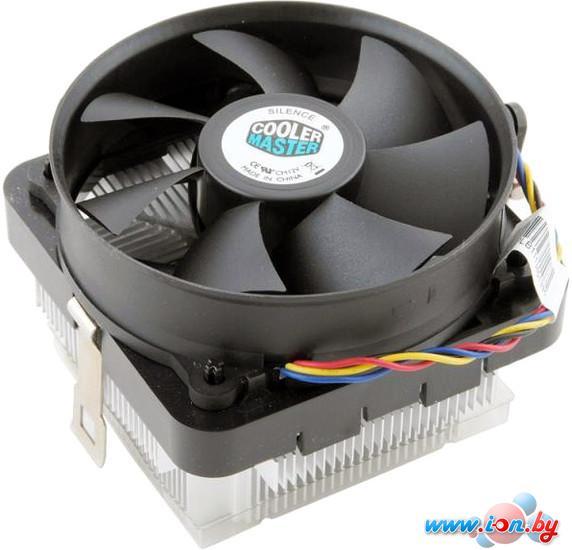 Кулер для процессора Cooler Master CK9-9HDSA-PL-GP в Гомеле