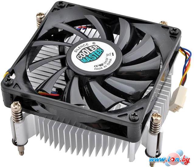Кулер для процессора Cooler Master DP6-8E5SB-PL-GP в Могилёве