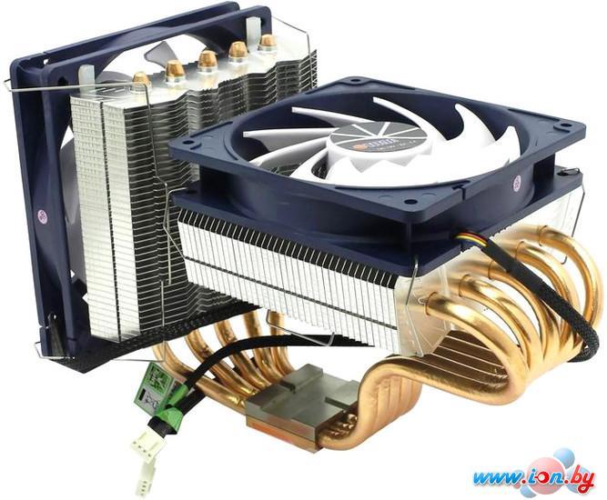 Кулер для процессора Titan TTC-NC55TZ(RB) в Гомеле