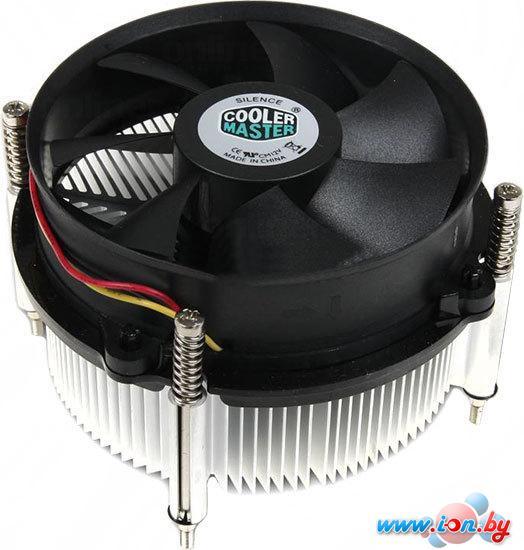 Кулер для процессора Cooler Master DP6-9HDSA-0L-GP в Гомеле