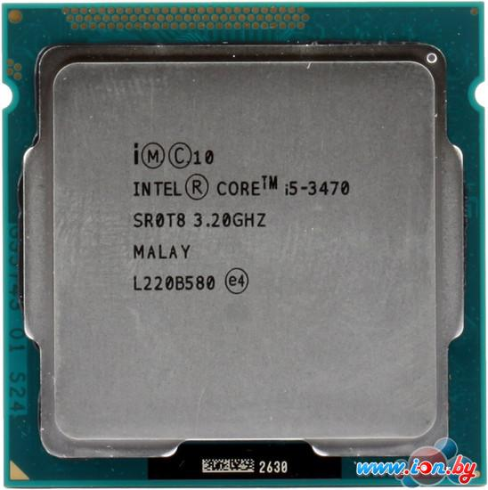 Процессор Intel Core i5-3470 в Могилёве