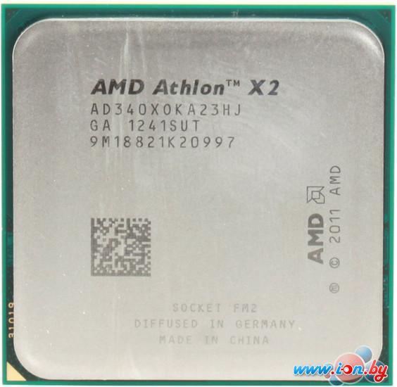 Процессор AMD Athlon X2 340 (AD340XOKA23HJ) в Гомеле