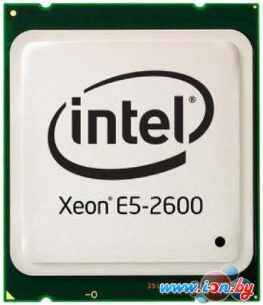 Процессор Intel Xeon E5-2640 в Гомеле