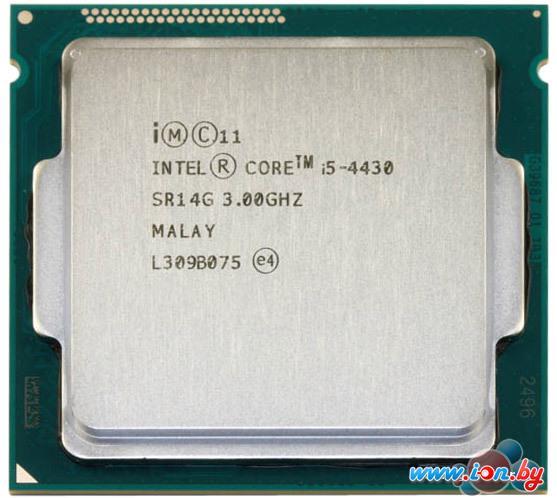 Процессор Intel Core i5-4430 в Гомеле