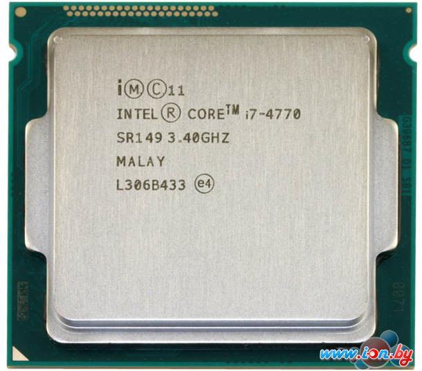 Процессор Intel Core i7-4770 в Гомеле