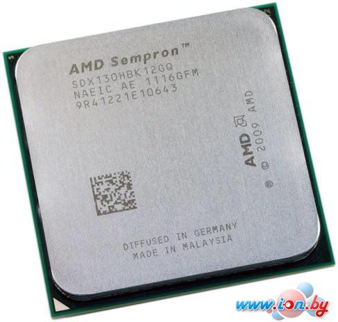 Процессор AMD Sempron 130 (SDX130HBK12GQ) в Гомеле