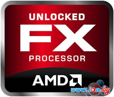 Процессор AMD FX-8350 BOX (FD8350FRHKBOX) в Гомеле