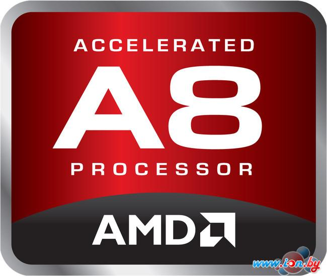 Процессор AMD A8-6600K BOX (AD660KWOHLBOX) в Гомеле