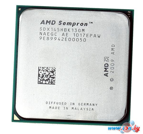 Процессор AMD Sempron 145 (SDX145HBK13GM) в Могилёве