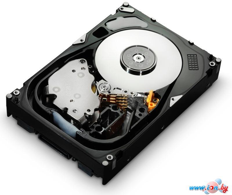 Жесткий диск Hitachi Ultrastar 15K600 450GB (HUS156045VLS600) в Могилёве