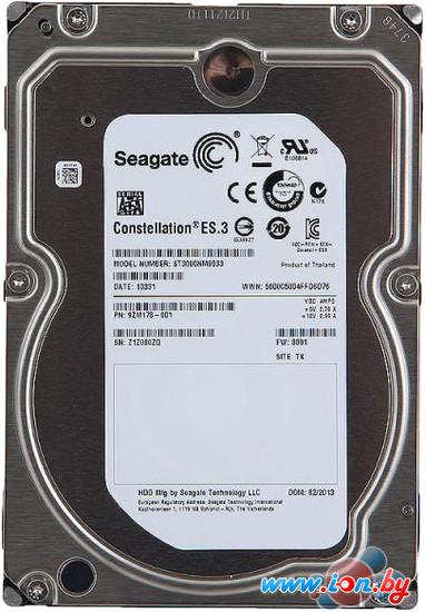 Жесткий диск Seagate Constellation ES.3 3TB (ST3000NM0033) в Могилёве