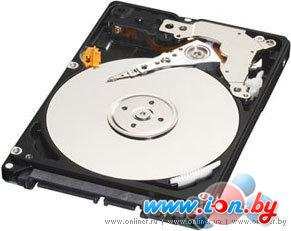 Жесткий диск WD Scorpio Blue 320 Гб (WD3200BPVT) в Гомеле
