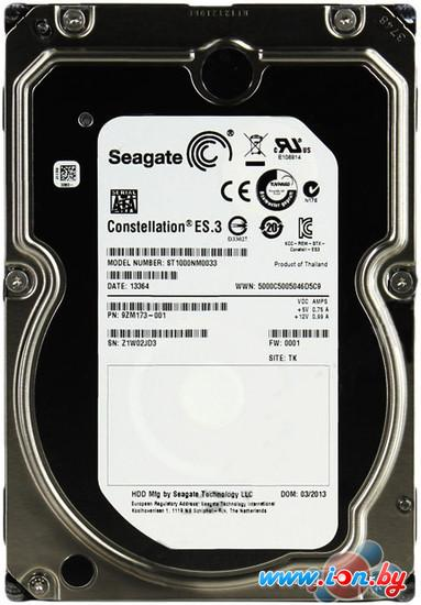 Жесткий диск Seagate Constellation ES.3 1TB (ST1000NM0033) в Могилёве