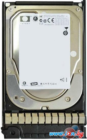Жесткий диск HP 600GB (652583-B21) в Могилёве