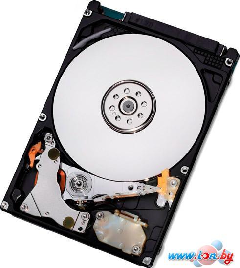 Жесткий диск Hitachi Travelstar 5K750 500GB (HTS547550A9E384) в Гомеле