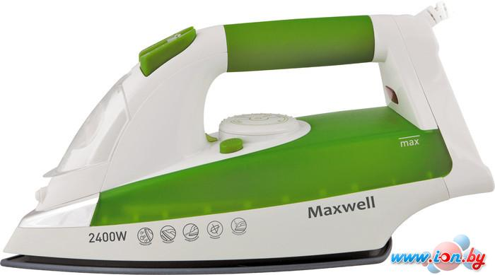 Утюг Maxwell MW-3022 G в Могилёве