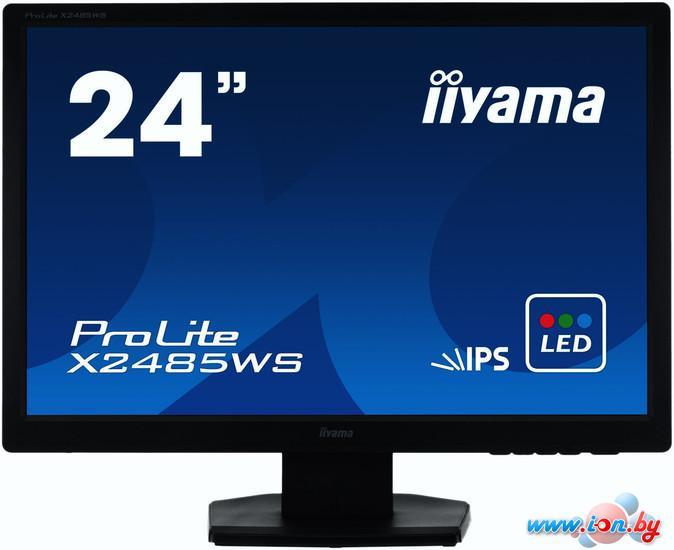 Монитор Iiyama ProLite X2485WS-B1 в Гродно