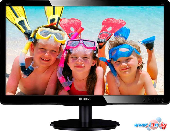 Монитор Philips 220V4LSB/00 в Гомеле