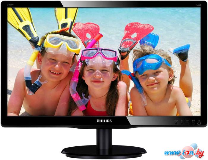 Монитор Philips 226V4LSB/01 в Могилёве