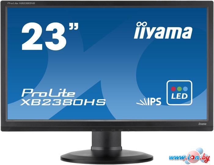 Монитор Iiyama ProLite XB2380HS-B1 в Могилёве