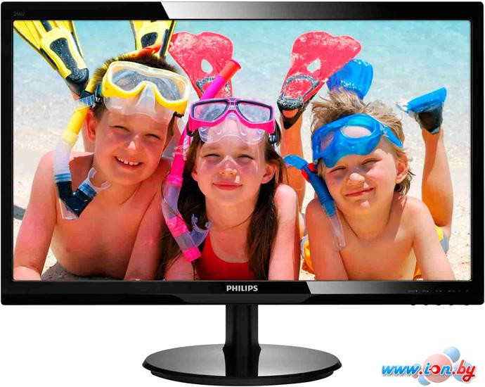 Монитор Philips 246V5LSB/00 в Могилёве
