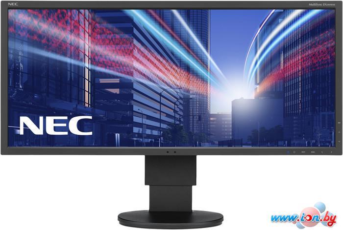 Монитор NEC MultiSync EA294WMi Black/Black в Могилёве