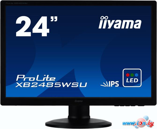 Монитор Iiyama ProLite XB2485WSU-B1 в Витебске