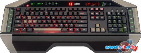 Клавиатура Mad Catz Cyborg V.7 Keyboard в Могилёве