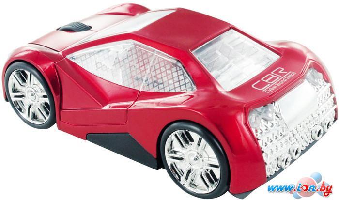 Мышь CBR MF 500 Elegance Red в Могилёве
